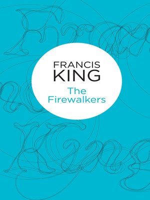 cover image of The Firewalkers